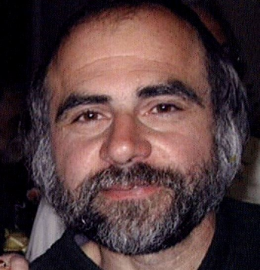 George Peter  LaMarra