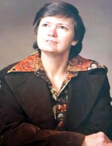 Carol Beth  Bailey
