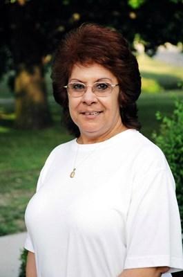 Dorothy Flores
