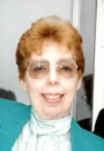 Mary Eileen  Menhart
