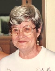 """Betty Jo """"DA""""  Bradshaw"""