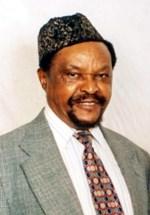 Zachariah Kamuyu