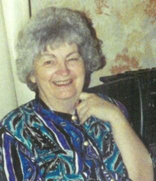 Bertha Farley