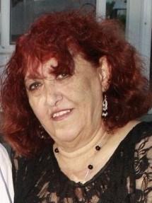 "Barica ""Barb""  Vucina"