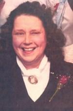 Betty Jo Mannix