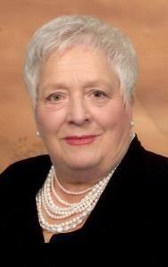 Jacqueline  Dubois (née Dutrisac)
