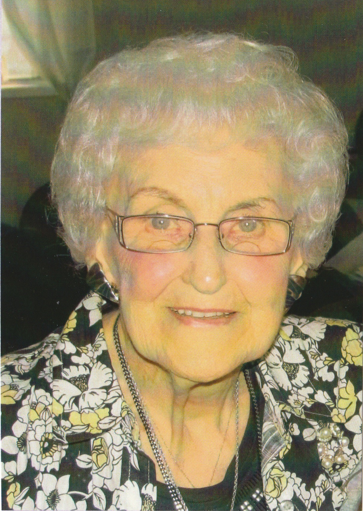 Margaret Ida  SAYCE
