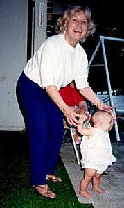 Betty Jean  Kimball