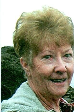 Linda Jon  Cantrell