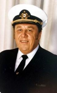 Robert Frederick  Weber Jr.