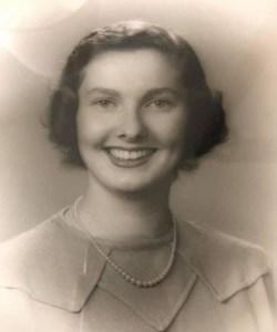 Evelyn Irene  KAMUCHEY