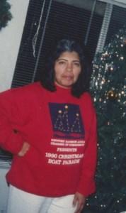 Teresa M.  Guevara De Borja