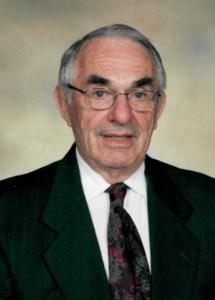 Georges E.  Gagné