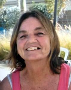 Pamela Rose  Baumgartner