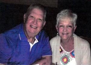 Joan and Gerald  Vanderver