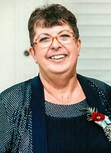 Pamela Ann  Cox