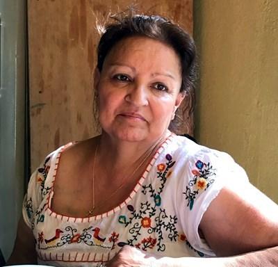 Mary Arredondo