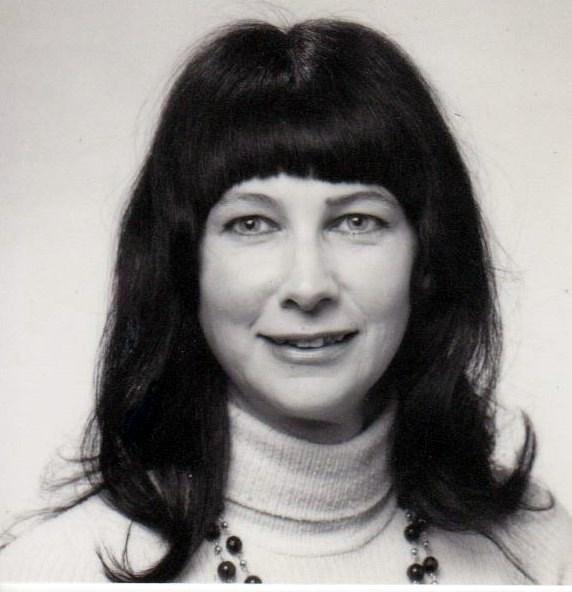 Gillian M.  Pursifull