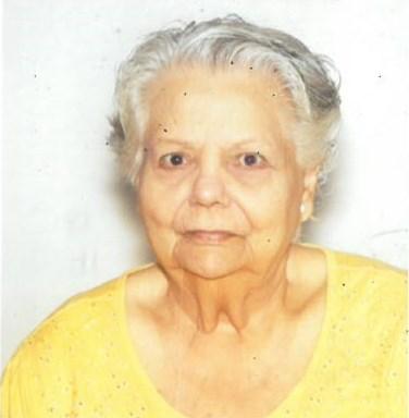 Maria Mercedes  Gonzalez Riera
