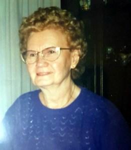 Isabelle  Morrison
