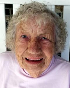 Mrs. Jane Larsen  Young