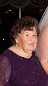 Mrs. Angela L.  Foppiano