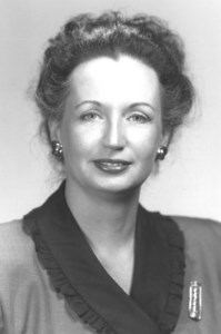Marlena Redfern  Myers