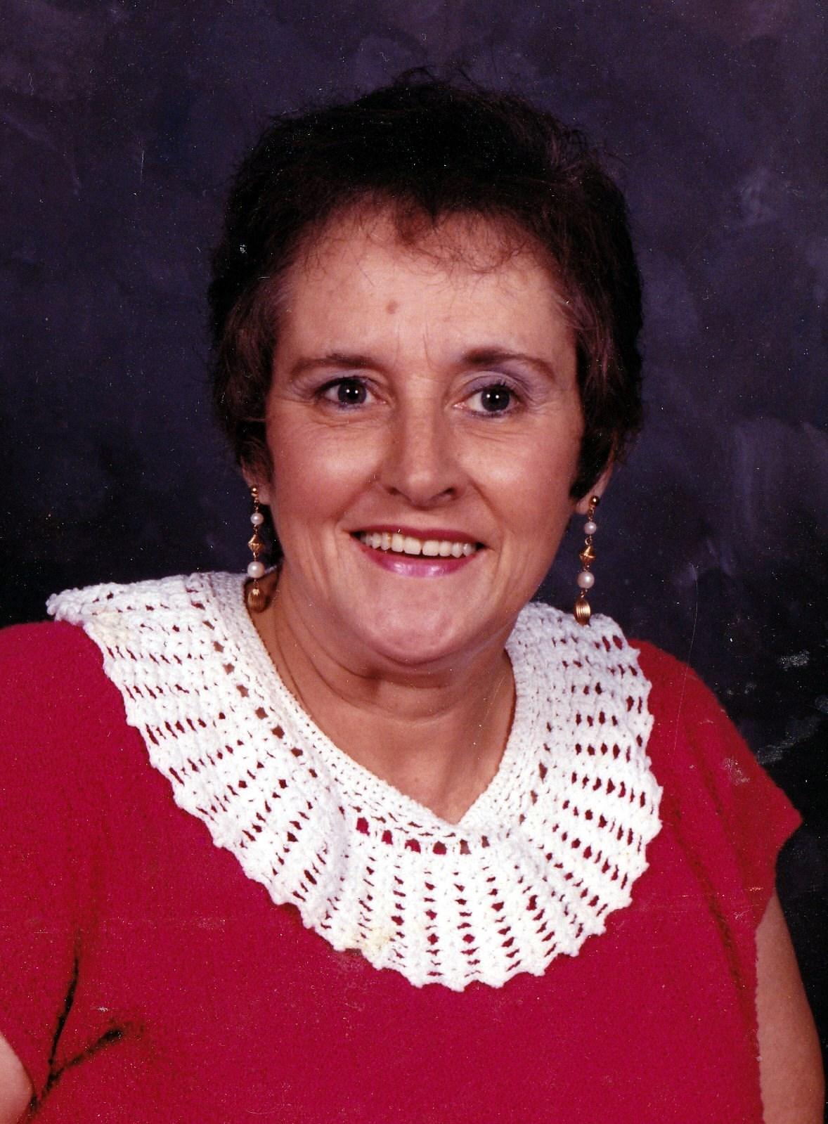 Regina Ann  Dovenbarger