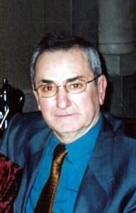 Daniel Joseph  Grima