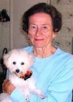 Barbara Blumberg