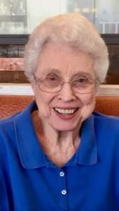 Nancy Bernice  Burnett