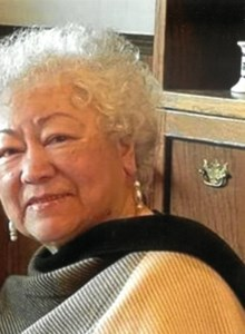 Edna Mae  Remy