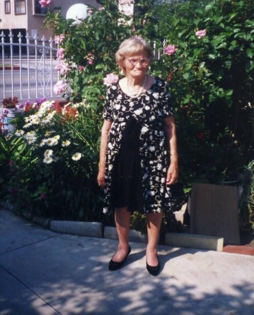 SARA GARCIA Obituary - Glendora, CA