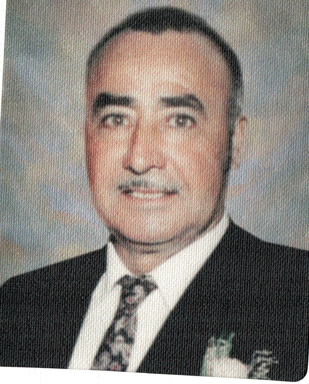 Rafael  Palomares Valencia