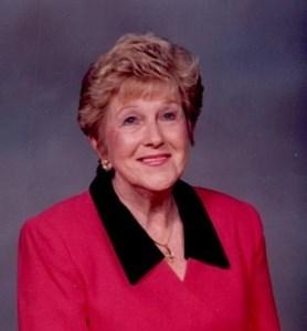 Gladys E.  Patterson