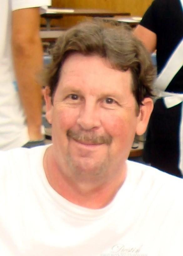 Ronald J.  Melcher