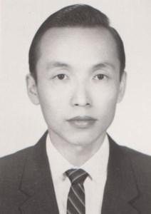 Chuck Mond  Yee