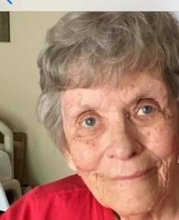 Gloria Warren  Kane