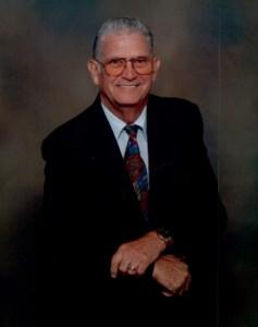 Joseph Frank  Butler