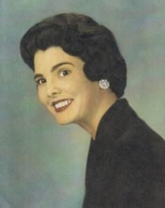 "Mary Elizabeth "" Betty Potts""  Gray"