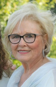 Sandra June  Edge