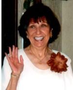 Lise Sauvé Chartrand