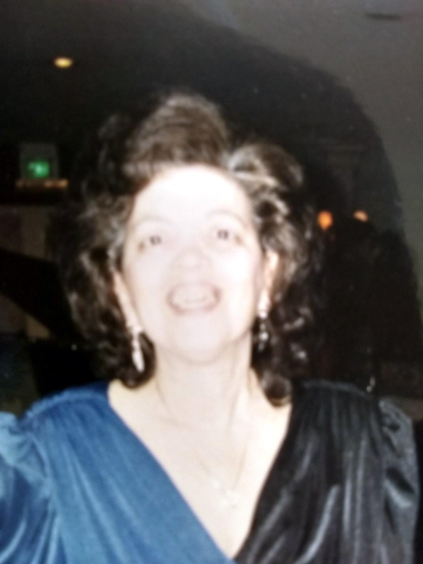 JoAnn Marie  Julian
