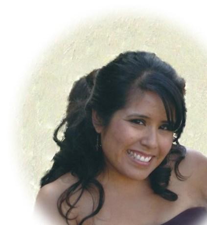 Rochele Sheri  Hernandez