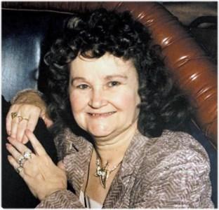Wanda Dean  Fields
