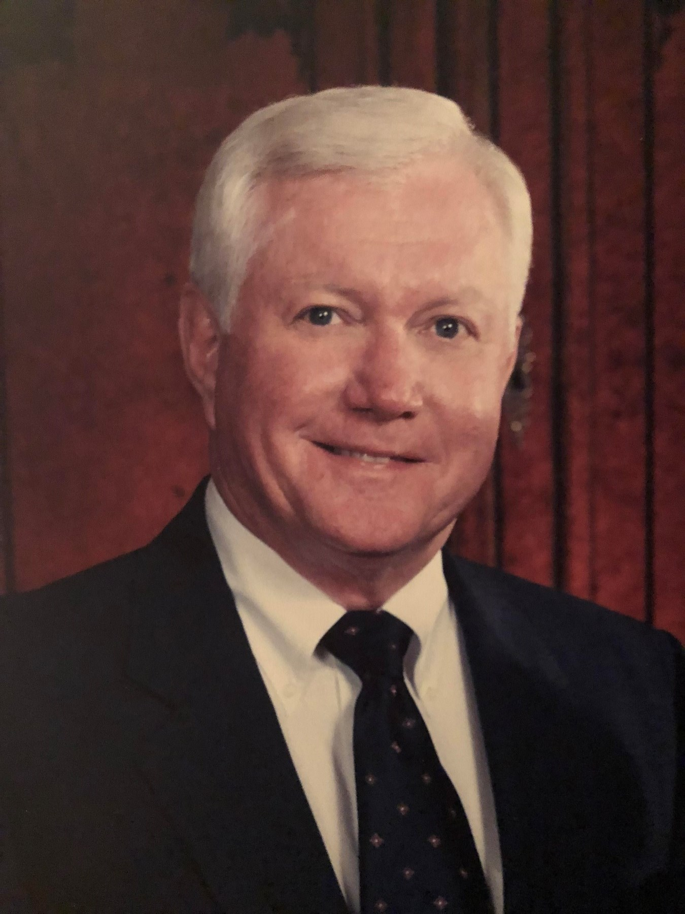 George E.  Gordon