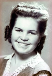 Irena  Niewiadomski