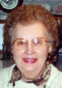 Betty Louise  Matyas