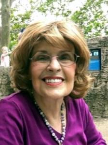 Barbara  Myrna  Strum