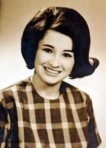 Nancy Jane  JENNINGS